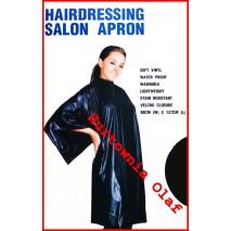 FARTUCH fryzjerski do farbowania włosów wodoodporny